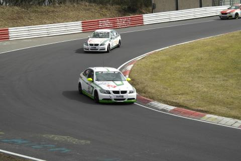 PREMIUM Offer VLN Race Weekend Including A Taxi Ride On The Nurburgring Track In 2018 2 Nights Accommodation For People And